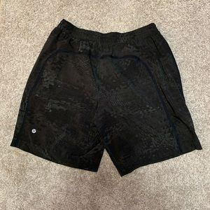 Men's Lululemon Pace Breaker Shorts